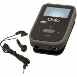 OSIO SRM-7880B (8GB) BLACK