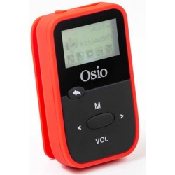 OSIO SRM-7880B (8GB) RED