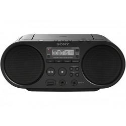 SONY ZS-PS50 BLACK