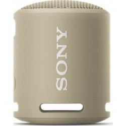 SONY SRS-XB13 BEIGE