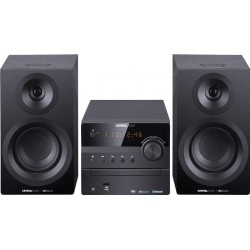 CRYSTAL AUDIO 3D-HIFI360 BLACK