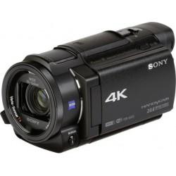 SONY FDR-AX33B 4K ULTRA HD