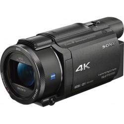 SONY FDR-AX53B 4K ULTRA HD