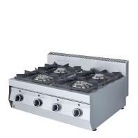 Εστίες - Μαγειρεία