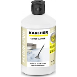 KARCHER RM 519 LIQUID CARPET CLEANER 6.295-771.0