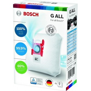 BOSCH/SIEMENS BBZ41FGALL