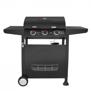 THERMOGATZ GS GRILL LITE 3 - 03.313.201