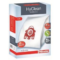 MIELE FJM HYCLEAN 3D EFFICIENCY - 9917710