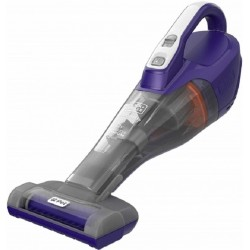 BLACK & DECKER DUSTBUSTER PET DVB315JP-QW