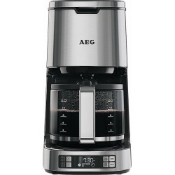 AEG KF7800 SILVER