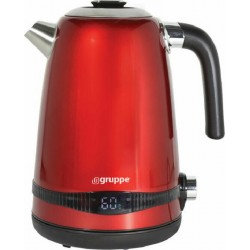 GRUPPE HHB8702D RED