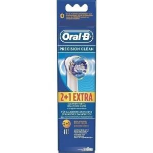 BRAUN EB20-3/2  (PRECISION CLEAN)