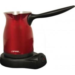 GRUPPE JKT600S1 RED