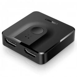UGREEN 50966 HDMI 2-1 SWITCH/SPLITTER 4K