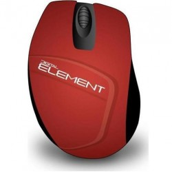 ELEMENT MS-165 RED