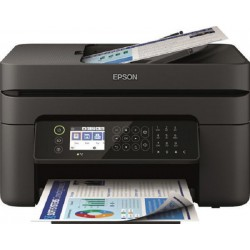 EPSON INKJET WORKFORCE WF-2850DWF AIO-FAX WIFI