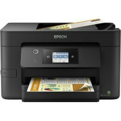 EPSON WORKFORCE WF-3820DWF AIO-FAX WIFI