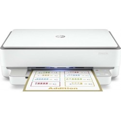 HP DESKJET PLUS INK ADVANTAGE 6075 AIO