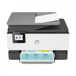 HP OFFICEJET PRO 9013 AIO-FAX WIFI