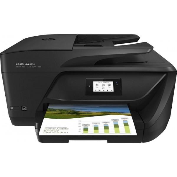 HP OFFICEJET 6950 AiO-FAX WiFi