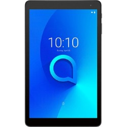 "ALCATEL 1T 10"" 16GB WIFI PREMIUM BLACK"