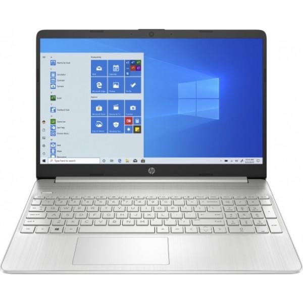 HP 15S-EQ1001NV 15.6'' FHD(ATHLON 3150U/8GB/256GB SSD/VEGA 3)