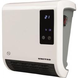 UNITED UHB-878 ΑΕΡΟΘΕΡΜΟ ΜΠΑΝΙΟΥ