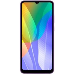 SMARTPHONE HUAWEI Y6P 64GB DUAL SIM PHANTOM PURPLE