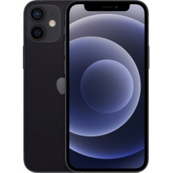 APPLE IPHONE 12 MINI (128GB) BLACK
