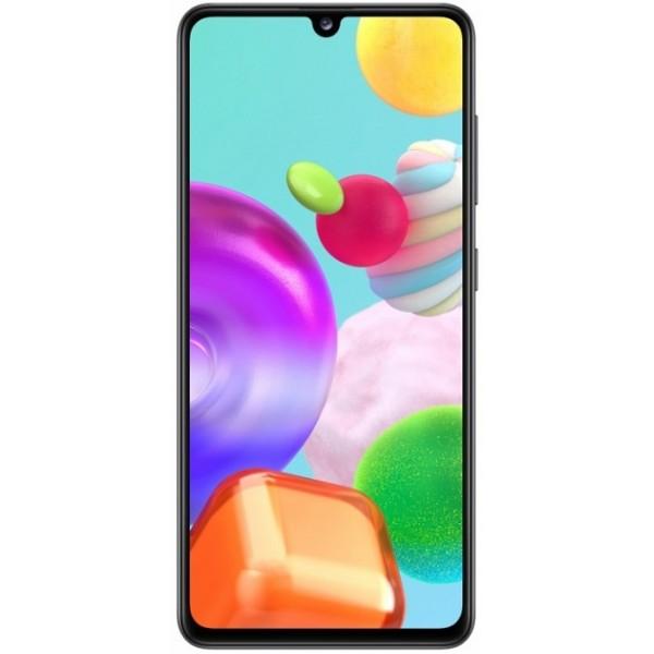 SMARTPHONE SAMSUNG GALAXY A41 64GB DUAL SIM BLUE