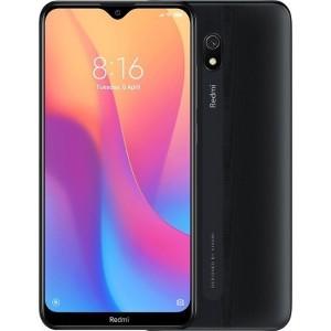 SMARTPHONE XIAOMI REDMI 8A 32GB DUAL SIM BLACK