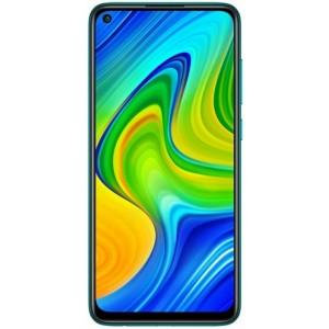 SMARTPHONE XIAOMI REDMI NOTE 9 128GB DUAL SIM GREEN