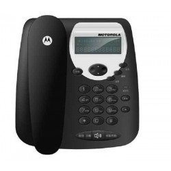 MOTOROLA CT2 BLACK