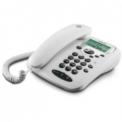 MOTOROLA CT2W WHITE