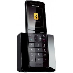 PANASONIC KX-PRS110 BLACK