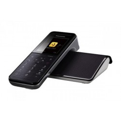 PANASONIC KX-PRW110 BLACK