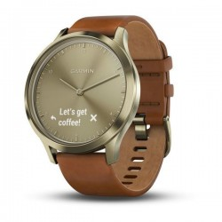 GARMIN VIVOMOVE HR GOLD PREMIUM
